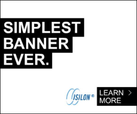 Isilon Banners - Mortar San Francisco Advertising Agency
