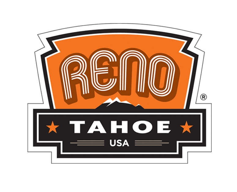 Reno Tahoe USA Logo - Mortar San Francisco Advertising Agency