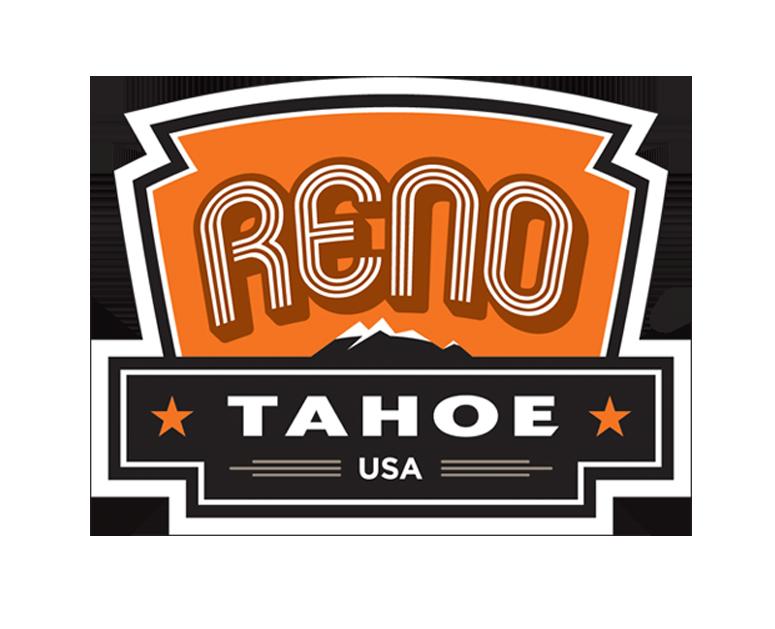 Reno Tahoe USA branding campaign logo design - Mortar Branding Agency San Francisco