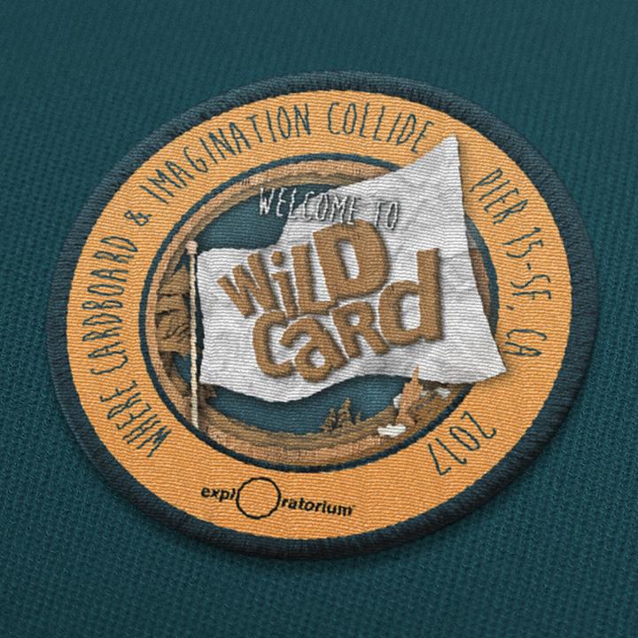 Exploratorium: WildCard