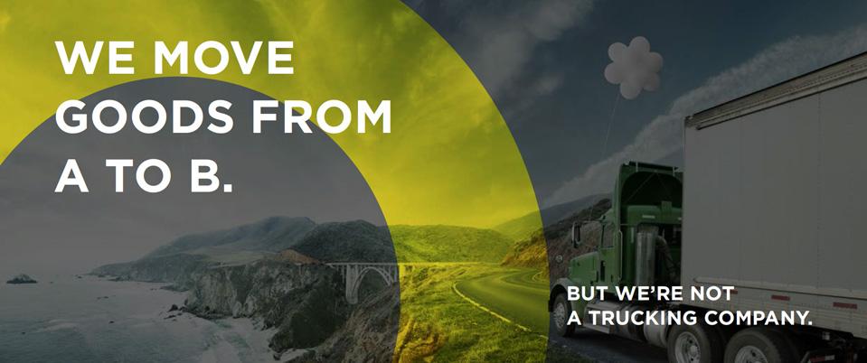 Westport Innovations brand strategy creative - Mortar Advertising Agency Bay Area