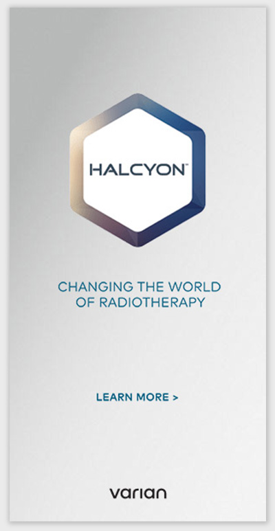 Halcyon online banner - Product launch campaign San Francisco Mortar Advertising Agency