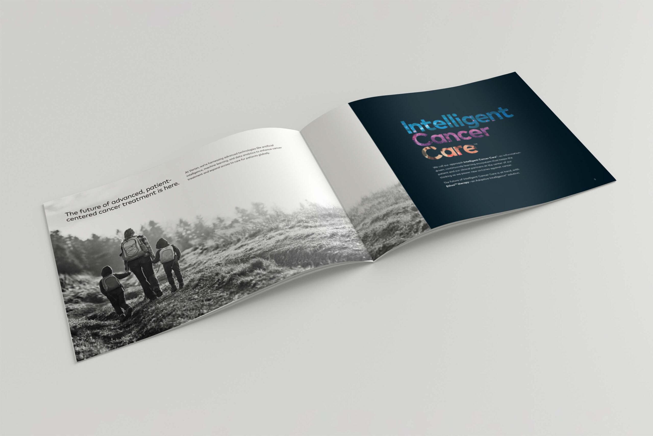 Varian ICC brochure