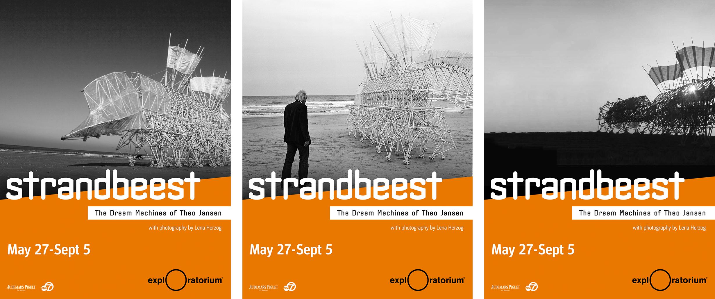 strandbeest-posters