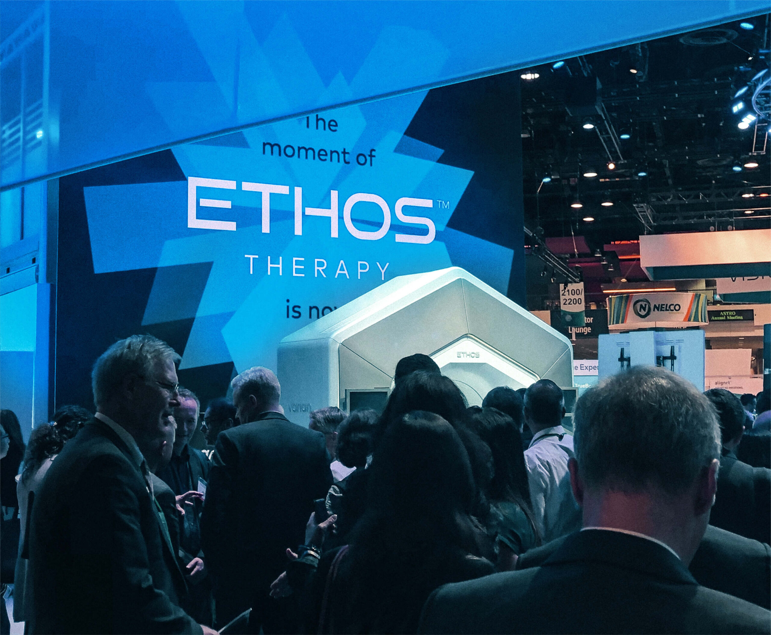 varian-ethos-tradeshow